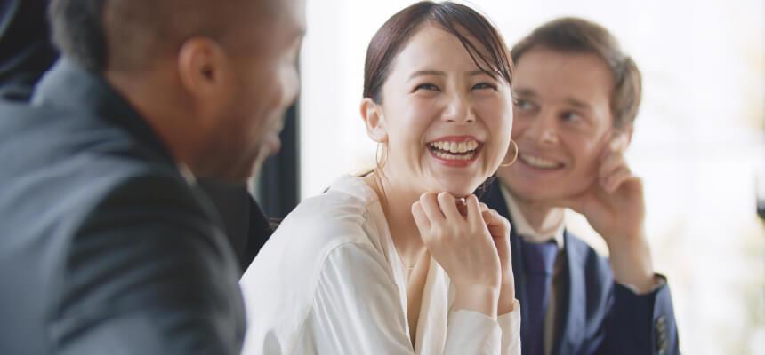 コーチング英会話「トライズ」英語上級者の学習カスタマイズ例