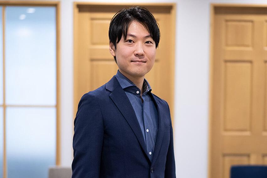 コーチング英会話「トライズ」コンサルタントKyohei