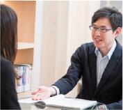 英語コーチングスクール「トライズ」受講生それぞれに最適な英語学習計画を構築