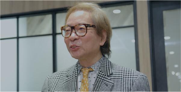 英語コーチングスクール「トライズ」プログラム監修門田修平先生