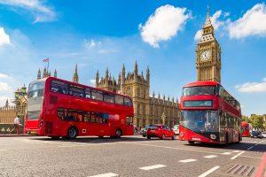 【TORAIZ】第11回『Dream Now, Travel Laterオンラインツアー』ロンドンを開催!