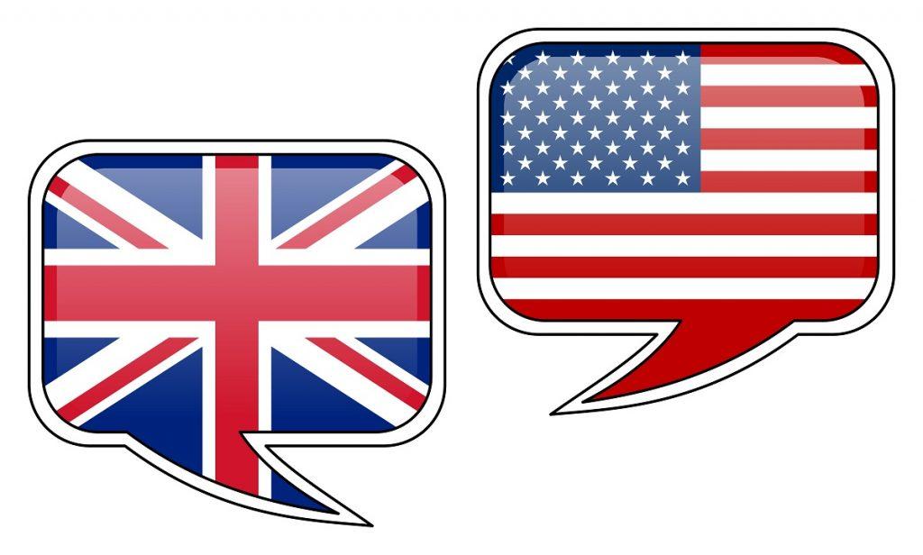 イギリス英語とアメリカ英語の違いって?発音や単語の違いもご紹介 ...