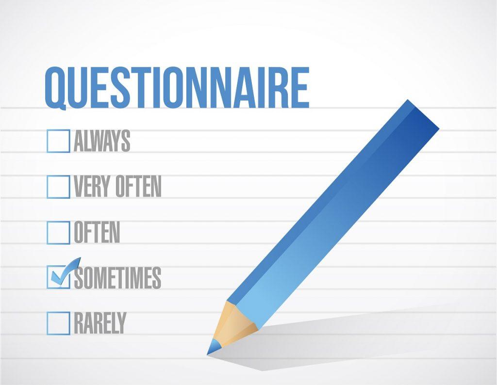 頻度を表す英語まとめ!それぞれの副詞の違いを解説
