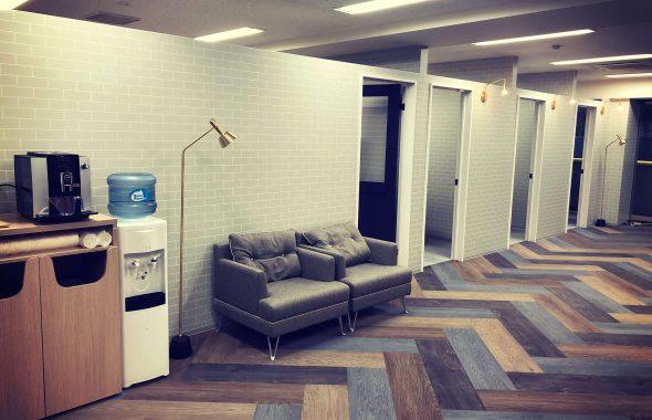 トライズTOEIC対策スクール 渋谷センター