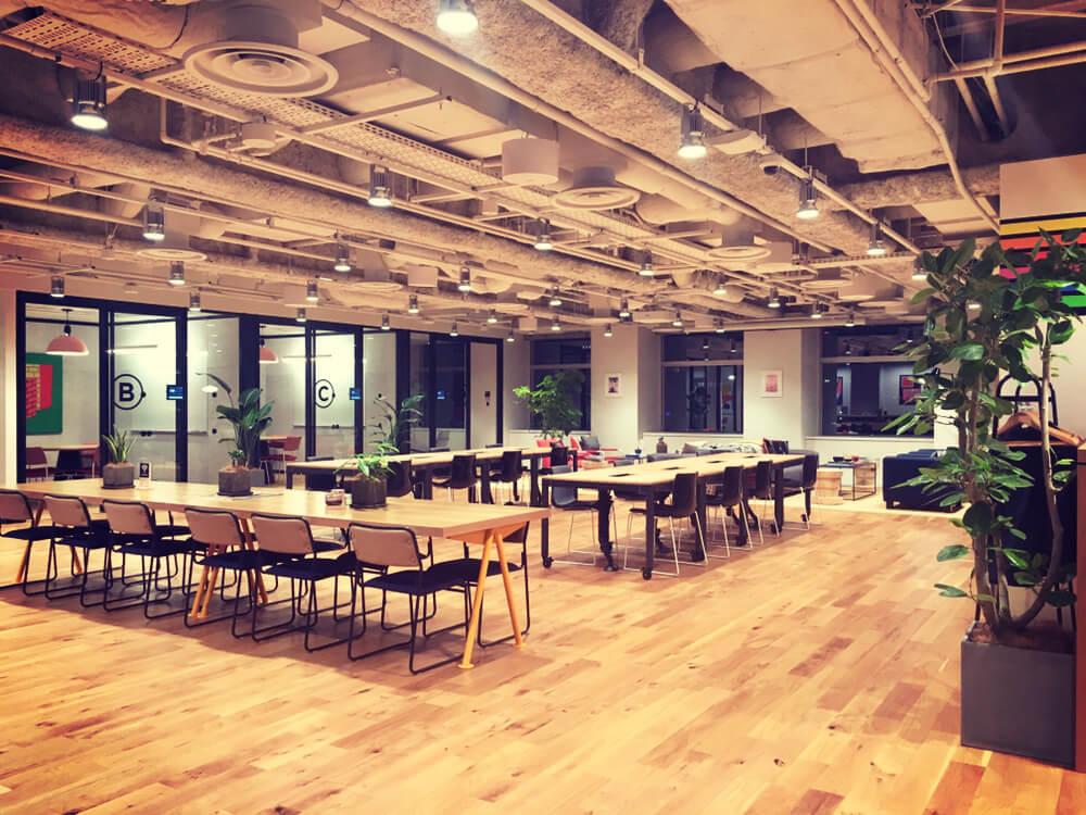 トライズTOEIC対策スクール 東京池袋センター