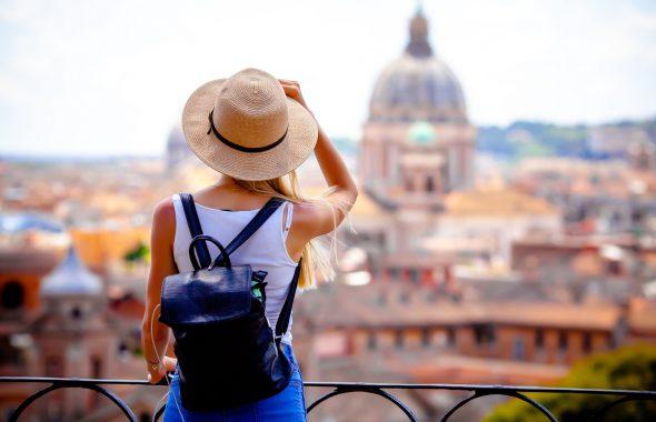 トライズTOEIC対策スクール 海外留学経験はTOEIC®に有利?