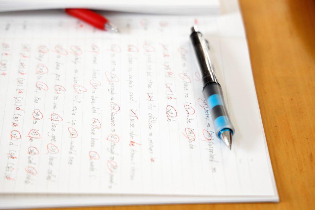 TOEIC対策スクールのトライズ:最強のTOEIC勉強法?シャドーイングの極意とは