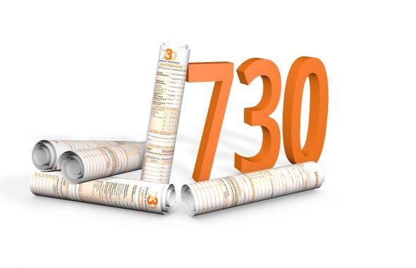 TOEIC730ってどんなレベル?スコア730を取るための勉強法や取った後の勉強法についても紹介!