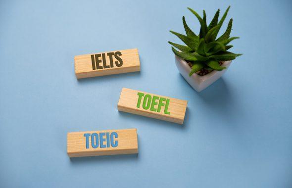 TOEICとTOEFLの違いをわかりやすく解説!似ているようでまったく違う?