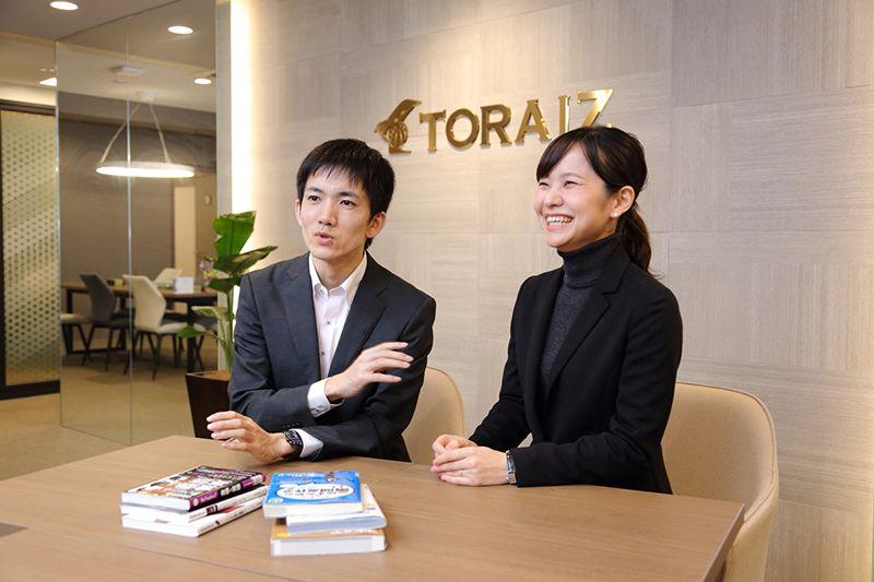 コーチング英会話「トライズ」修了生日系金融企業会社員 柔軟なコンサルタントのサポート