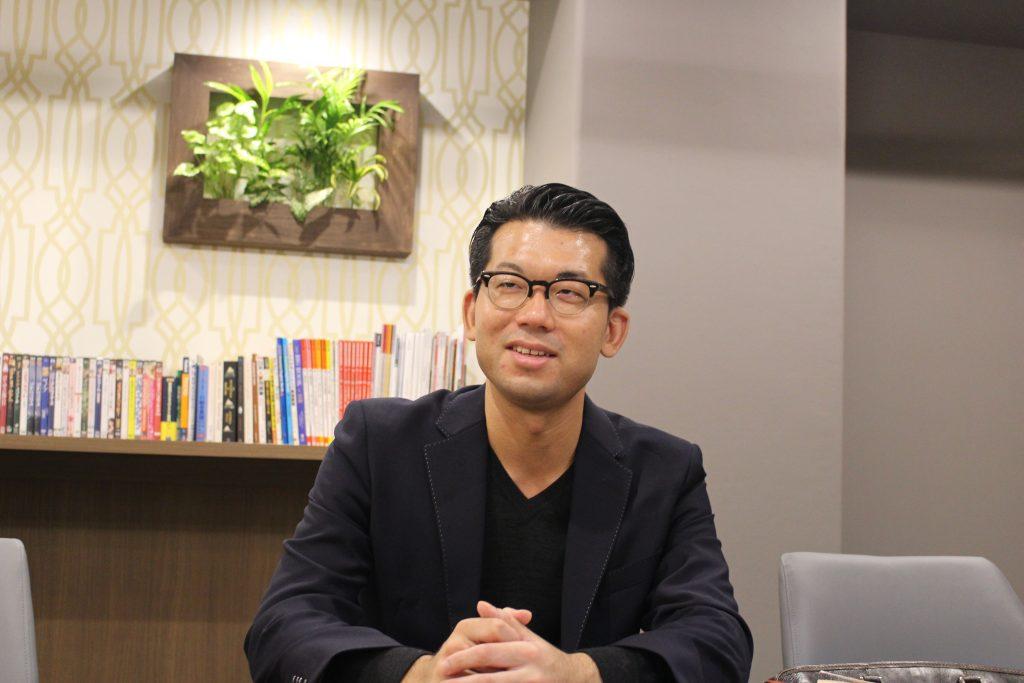 英語コーチング「トライズ」修了生コンサルタント吉田様 他の英会話スクールでは話せるようにならなかった