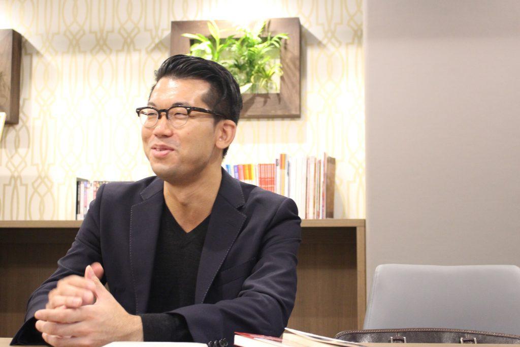 英語コーチング「トライズ」修了生コンサルタント吉田様 高い学習成果はコンサルタントのおかげ